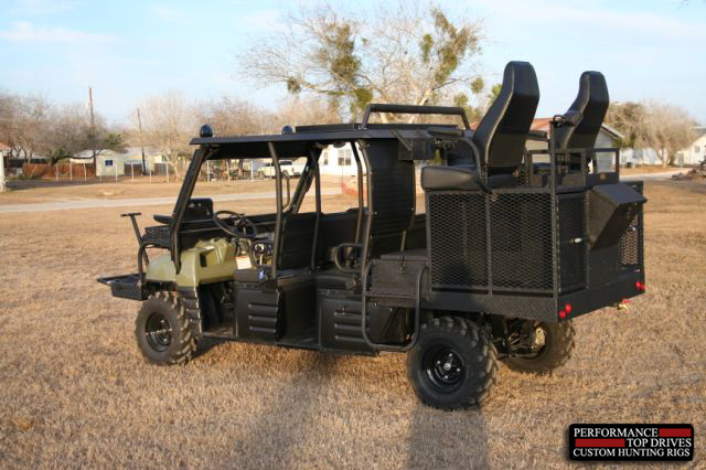 Polaris Utv For Sale Texas >> Performance Top Drive Hunting Truck Outfitters: 4wd hunting truck repair, quail rigs, deer high ...