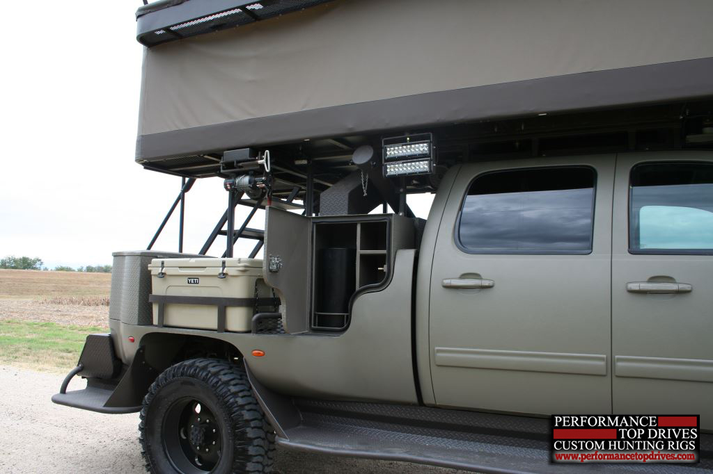 1000 Images About Hunting Rig On Pinterest Quails